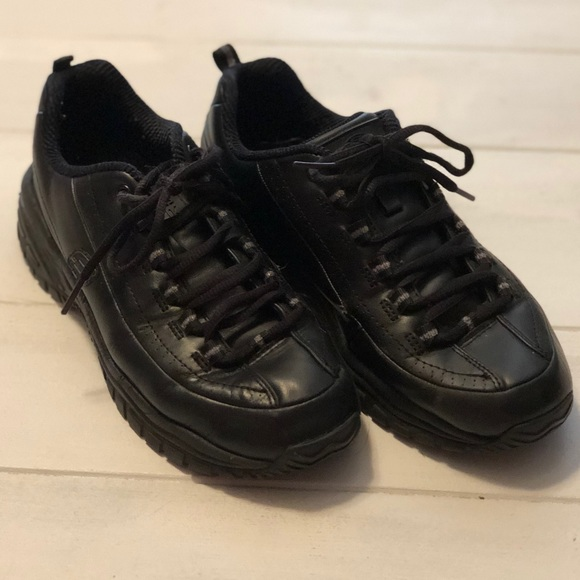 paciente tristeza Marcha mala  Skechers Shoes | Slip Resistant Skechers Food Service Approved | Poshmark